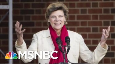 Remembering The Life And Legacy Of Cokie Roberts | Morning Joe | MSNBC 10