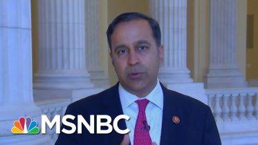 Congressman Threatens E-Cig Company With Subpoena | Morning Joe | MSNBC 6