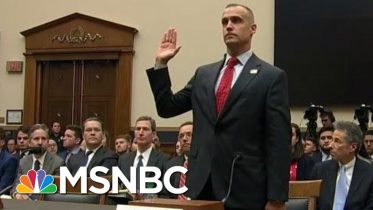 An Obstruction Of Justice Case Being Built? | Morning Joe | MSNBC 6