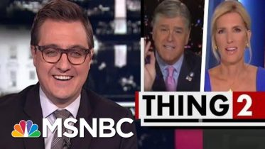 It's Tough Out There For a President Donald Trump Propagandist | All In | MSNBC 2
