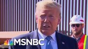 WaPo: Trump Call With Foreign Leader Prompted Intel Whistleblower   Rachel Maddow   MSNBC 2