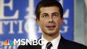 Pete Buttigieg Unveils Health Care Plan   Morning Joe   MSNBC 4