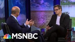 John Delaney: Why Trade Relationships Are Vital To Fighting Climate Change | MSNBC 1