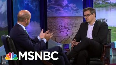 John Delaney: Why Trade Relationships Are Vital To Fighting Climate Change | MSNBC 10
