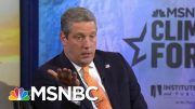 Rep. Tim Ryan: We Can't Fix Climate Change Without Working With China | MSNBC 5