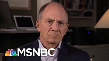 Fmr. NSA Inspector General On Whistleblower And President Donald Trump | The Last Word | MSNBC 6