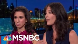 Rigorous Journalism Stopped Harvey Weinstein, Started A Movement | Rachel Maddow | MSNBC 8