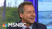 Bullock: Elected Reps Waste Half Their Time Campaigning When They Could Be Effecting Change | MSNBC 4