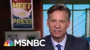 Idea That Iran Strike Will Be Quick Is A 'Total Fallacy' | MTP Daily | MSNBC 2