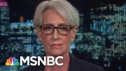 Wendy Sherman On Trump,Rudy Giuliani, And The Whistleblower Complaint | The Last Word | MSNBC 2