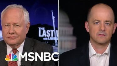 """Lawrence: The GOP Silence Is Deafening Re: Whistleblower's """"Urgent Concern"""" 