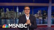 All In Extra: Chris Hayes Answers Questions From Studio Audience On 2020 Candidates And More | MSNBC 4