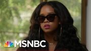 Singer H.E.R. Says Global Citizen Is Really About Being The Change | Morning Joe | MSNBC 2