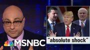 Impeachment Pressure Escalates As Dems Demand Of Whistleblower Complaint | The Last Word | MSNBC 4
