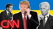 What in the world is going on with Biden, Trump and Ukraine? 2