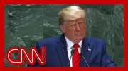 Hear Trump's full remarks on Iran from his UN address 5