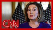 Nancy Pelosi announces formal impeachment inquiry against Trump 5