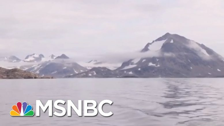 Climate In Crisis Special (Full Episode) | All In | MSNBC 1