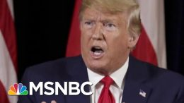 'This Is Insane; This Cannot Happen In America' | Morning Joe | MSNBC 9