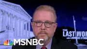 Trump Claims He Will Release Transcript Of Call With Ukraine's President   The Last Word   MSNBC 3