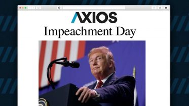 1 Big Thing: Impeachment Day 7