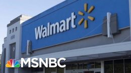 Walmart Urges Congress, Trump To 'Do Their Part' To Stop Gun Violence | Velshi & Ruhle | MSNBC 3