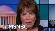 "Rep. Jackie Speier: Whistleblower Complaint ""Nothing Short Of Explosive"" | Rachel Maddow | MSNBC 3"