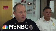 Odessa Police Confirm At Least 21 Injured And 5 Deceased | MSNBC 2