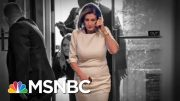 Pelosi Torches Trump White House's Ukraine Call Response: This Is A Cover-Up | The 11th Hour | MSNBC 4