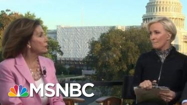'He's Gone Rogue,' Speaker Pelosi Says About Attorney General William Barr | Morning Joe | MSNBC 2