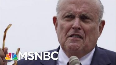 Where Is The Ukraine Investigation Going? Five Depositions Over Next Two Weeks | MTP Daily | MSNBC 6