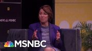 Amy Klobuchar: We're Going To Build A Blue Wall And Donald Trump Is Going To Pay For It. | MSNBC 3