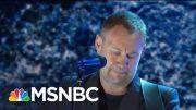 David Gray Performs 'Babylon' | MSNBC 2