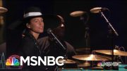 Alicia Keys Performs 'Show Me Love' | MSNBC 2