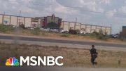 Julian Castro: Texas Shooting Is 'Tremendously Heartbreaking'   MSNBC 4