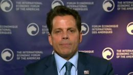 Scaramucci blasts Trump: 'There's severe mental decline going on' 1