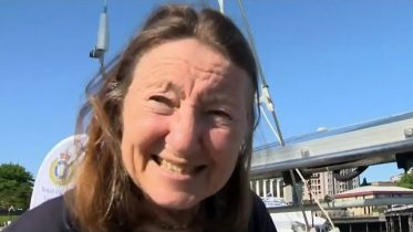 B.C. woman becomes oldest person to sail around world solo 6