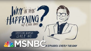 The Trump Scheme To Rig The Census with Dale Ho | Why Is This Happening? - Ep 29 | MSNBC 10