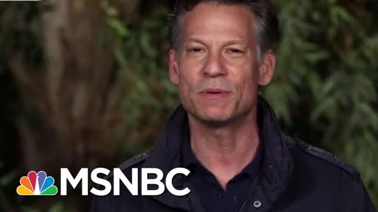 Russian, U.S. Ceasefire Playbooks End w/Destruction Of Kurdish Enclave In Syria   MTP Daily   MSNBC 1