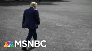 Yale History Professor: U.S. Hasn't Been This Divided Since Before Civil War | The 11th Hour | MSNBC 1