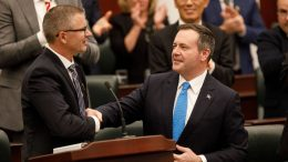 Watch the Alberta government's entire budget speech 7