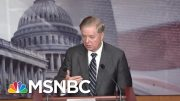 President Donald Trump's Allies Running Low On Options To Defend His Conduct   Deadline   MSNBC 3