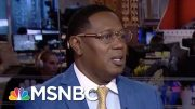 Master P On Mentoring Snoop Dogg And Business Lessons From Rap Snacks To Ramen | MSNBC 5
