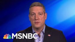'I Ran Out Of Money': Rep. Tim Ryan On Why He Left The Race | Morning Joe | MSNBC 2