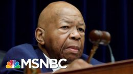 The Legacy Of Representative Elijah Cummings | All In | MSNBC 5