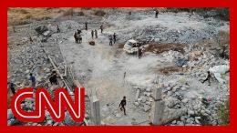 See wreckage left in wake of al-Baghdadi raid 2