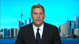 Is Scheer at risk of losing the Conservative leadership? 5