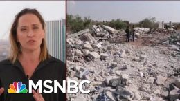 US Troops Have New Mission Of Securing Oil In Syria | Morning Joe | MSNBC 8