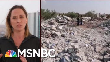 US Troops Have New Mission Of Securing Oil In Syria   Morning Joe   MSNBC 10
