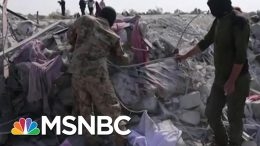 Trump's Syria Pullout Nearly Disrupted Mission: NYT | Morning Joe | MSNBC 6